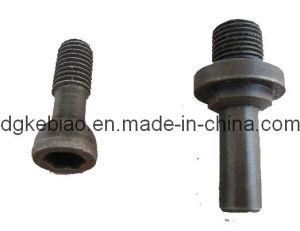 Carbon Steel Hexagon Flange Bolt (KB-130)