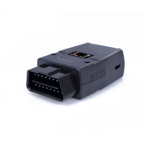 Obdii GPS Tracker with Tracking Software Platform and APP (GOT08) pictures & photos