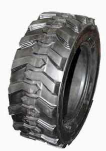 Skid Steer Bias Tyre 10-16.5 12pr pictures & photos