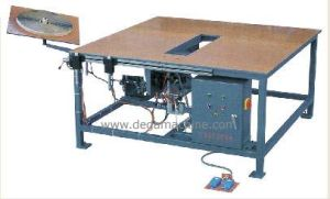 Glass Rubber Strip Assembly Table (JZT1600(A))