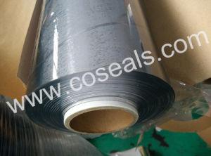 Super Clear Transparent Plastic PVC Sheet pictures & photos