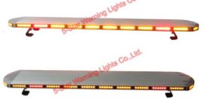New Design 60 Inches Black LED Light Bar pictures & photos