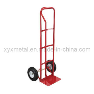 600 Lbs. Capacity Heavy Duty Hand Trolley pictures & photos