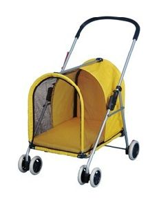 Pet Carrier Stroller (CA-PS110) pictures & photos