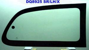 015-Auto Door Glass Audi Lh-X