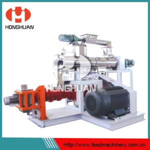 Steam Raw Material Extruder (EXT155S) pictures & photos