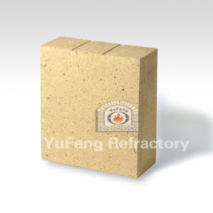 Refractory Brick/ Spalling Resistant High Alumina Brick for Cement Industry pictures & photos