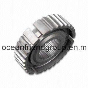 sintered part: powder metallurgy clutch hub pictures & photos