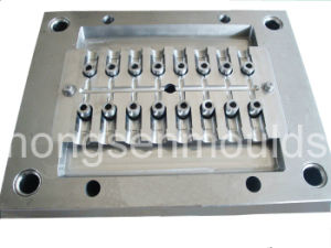 UPVC Tube Fitting Mould (YS-017)