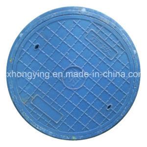 BMC SMC Glassfiber Manhole Cover