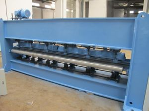 Middle Speed Needle Punching Machine (TJZC-01)