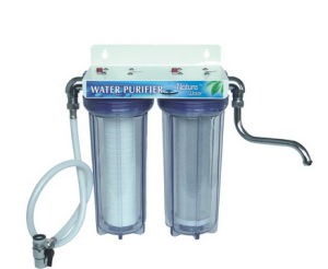 Pipeline Water Filter (CLF-US102)