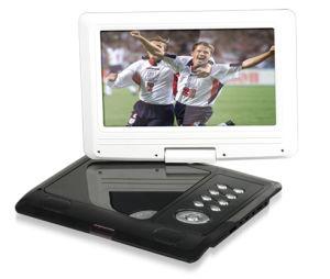 Portable DVD Player PDVD-901