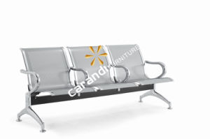 Metal Paint Furniture Airport Chair (Rd 8201m)