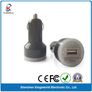 5V 1000mA Single Universal Car Charger pictures & photos