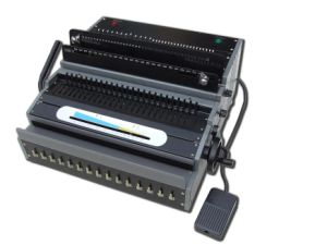 Electric Binding Machine Functional Binding Machine (WD-8808) pictures & photos