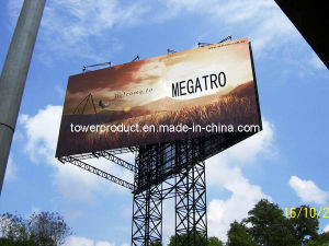 Freestanding Tower with Billboard (MG-FBT001) pictures & photos