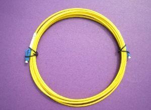LC Fiber Patch Cord