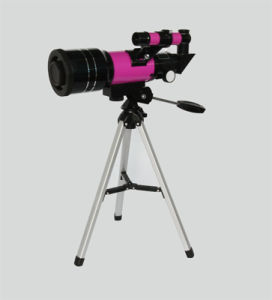 70mm Aperture Refractor Telescope for Beginner (400X70) pictures & photos