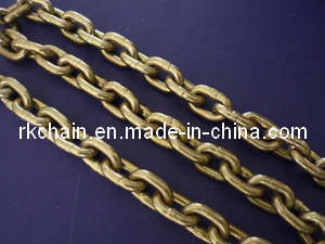 Nacm 84/90 G70 Link Chain 13mm pictures & photos