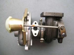 Turbocharger for ISUZU 4JB1T 8972402101