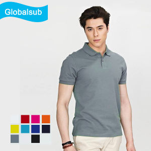 Full Sublimation Cloth Printing Polo Shirt pictures & photos