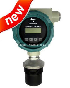 Ultrasonic Level Indicator Explosion-Proof (U-100LH) pictures & photos