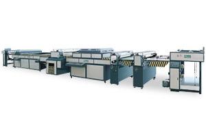 Full Automatic UV Coating Machine (RHW-1000/1200)