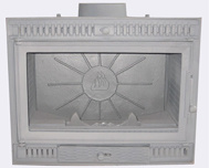 Cast Iron Fireplace (BC. F 0307) pictures & photos