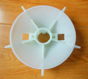 China plastic motor fan blade for cooling y2 112 2 for Plastic fan blades for electric motors