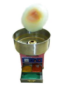 Cotton Candy Machine (JZ-501)