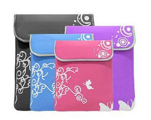 Neoprene Sleeve with Printing Artwork Fit for iPad Tablet Laptop Bag (SI072) pictures & photos