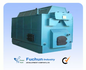 Wood Chip Boiler pictures & photos