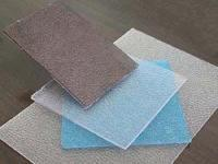 PC Abrasive Sheet