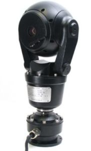 HD IP Explosion Proof Robotic Camera UV96ex-IP pictures & photos