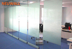 Demountable Partition Walls/Glass Wall/Neuwall pictures & photos