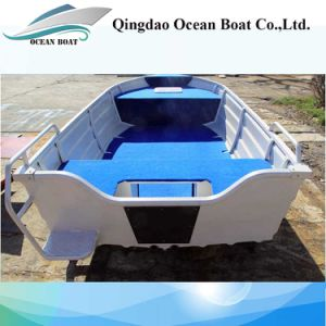 3.65m with Lifespan Personal Pleasure Fishing Boat pictures & photos