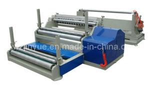 JY-SK1600 Jumbo Paper Roll Slitting and Rewinding Machine