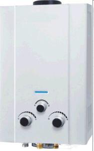 Gas Geyser (JSD-A02)