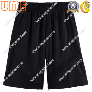 Men′s Shorts with Quick-Dring Fabric (UMS07)