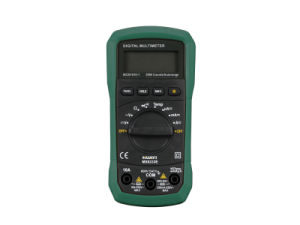 MS8233E Multimeter