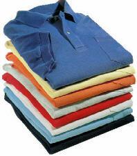 Polo Shirt Short Sleeve (P-08)