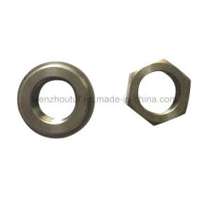 Electrical Copper Flexible Connectors Precision Lathing Parts pictures & photos