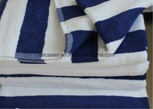 Hotel High Quality Cotton Bath Towel (DCS-9101) pictures & photos