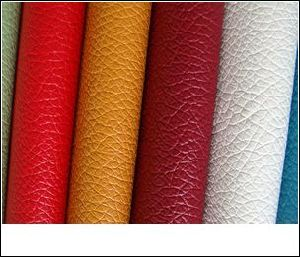 100% PU Leather for Sofa (TN-033)