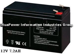 Battery (12V 7.2Ah)
