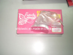 Disposable PE Gloves--Box Packing (SHL06)