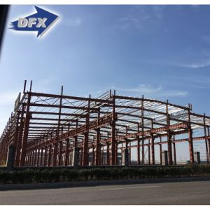 Top Commerical Industrial Construction Building Company pictures & photos