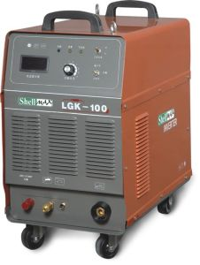 IGBT DC Inverter Air Plasma Cutting Machine (Industrial) pictures & photos
