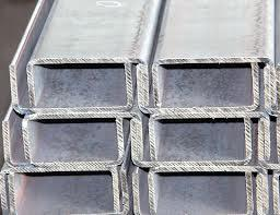 U-Shaped Galvanized Profiles Metal Steel pictures & photos